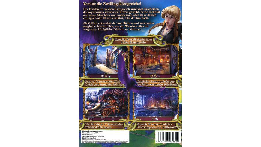 Chronicles of Magic Geteilte Koenigreiche