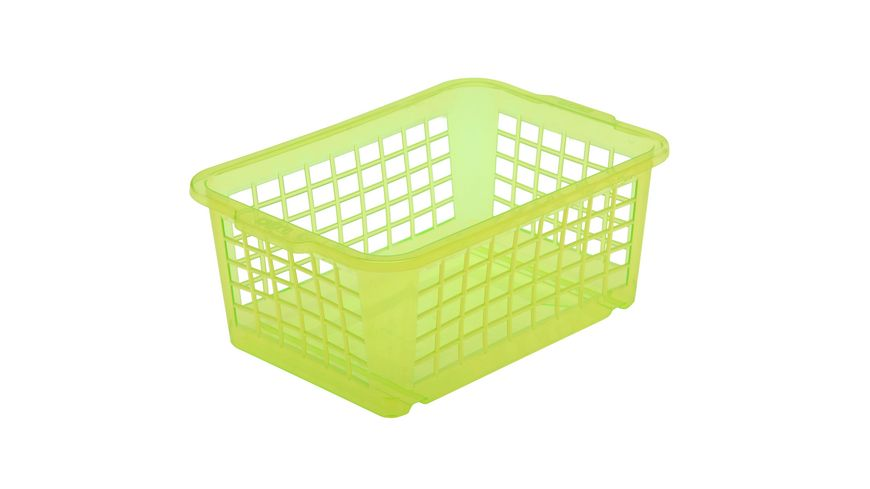 keeeper Minikorb 25 cm fresh green