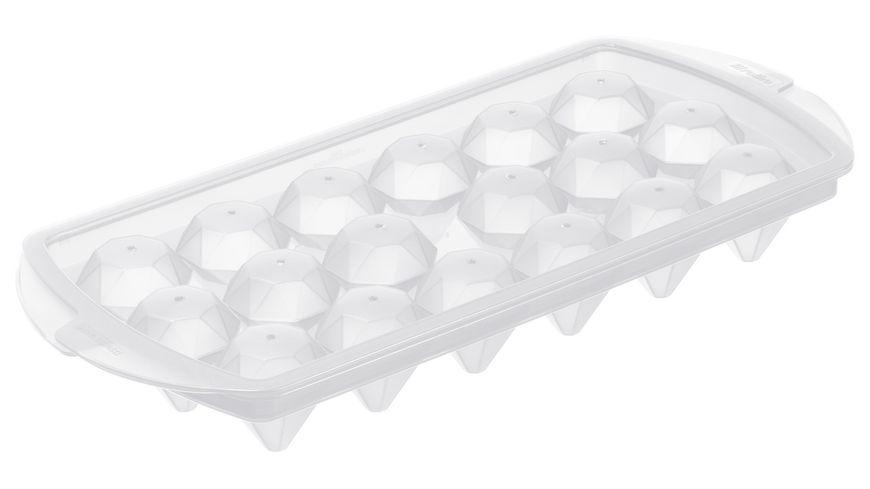 rotho Eiswuerfelbereiter transparent
