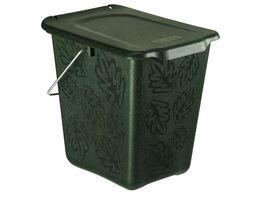 rotho Komposteimer Greenline