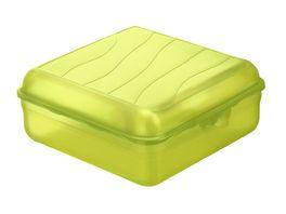 rotho Brotdose Funbox 2 35 l lime
