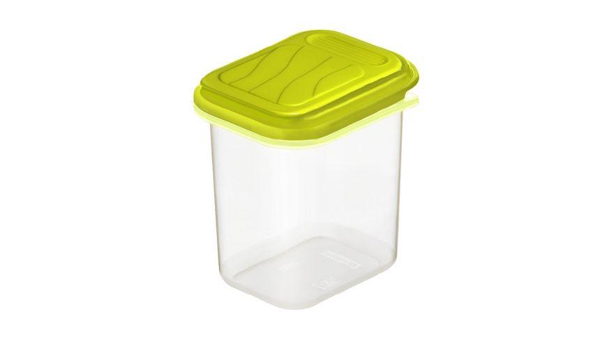 rotho Gewuerzstreuer Set RONDO lime