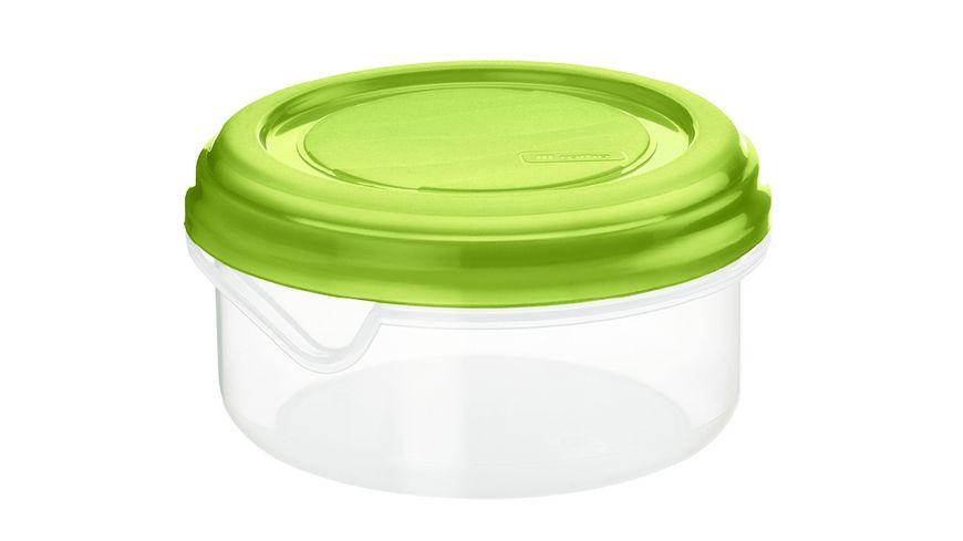 Kühlschrank Dose : Rotho kühlschrankdose l apple online bestellen mÜller