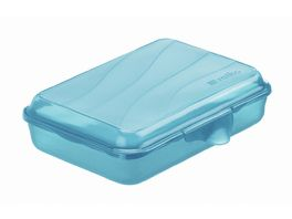 rotho Brotdose Funbox 0 45 l aqua
