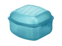rotho Brotdose Funbox 0 85 l aqua