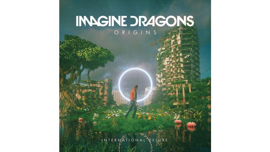 Origins Deluxe Edt