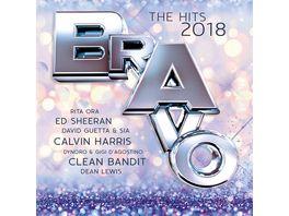 Bravo The Hits 2018