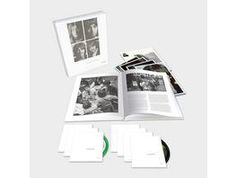 The Beatles White Album Ltd 7disc Super Dlx