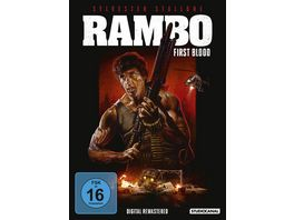 Rambo First Blood Digital Remastered