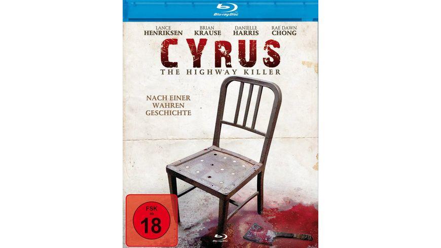 Cyrus Der Highway Killer