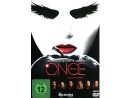 Once upon a time Es war einmal Staffel 5 6 DVDs