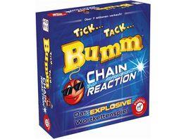 Piatnik Tick Tack Bumm Chain Reaction