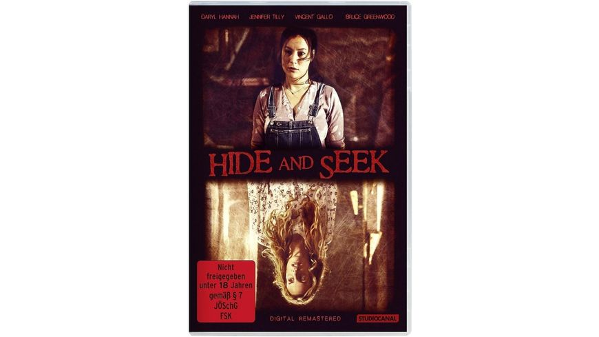 Hide and Seek Digital Remastered