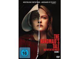 The Handmaid s Tale Season 2 5 DVDs