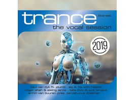 Trance The Vocal Session 2019