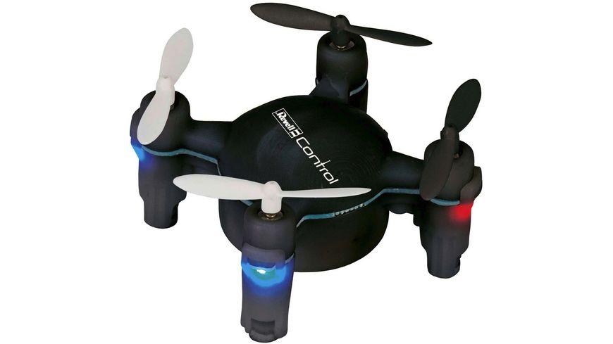 Revell Quadcopter Nano Quad FUN schwarz