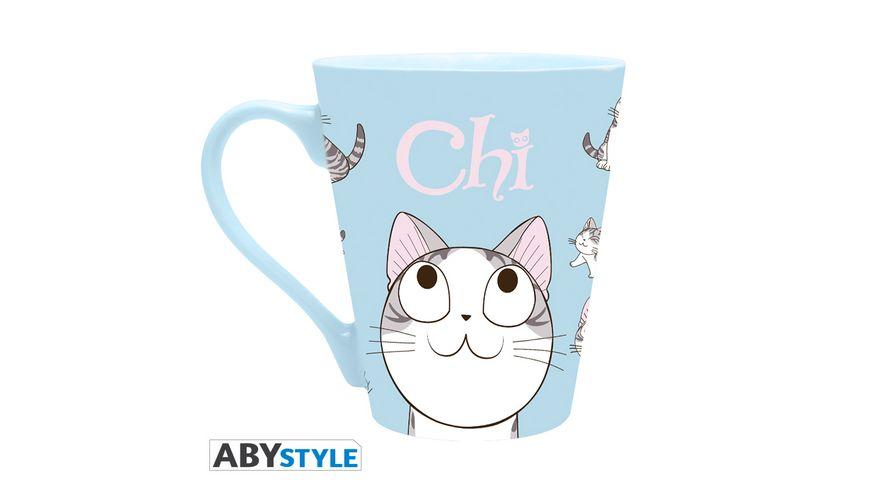 Chi Posiert Teetasse 340 ml
