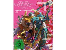 Digimon Adventure tri Chapter 5 Coexistence