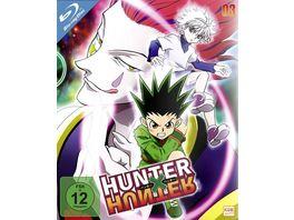 Hunter x Hunter Volume 3 Episode 27 36 2 BRs