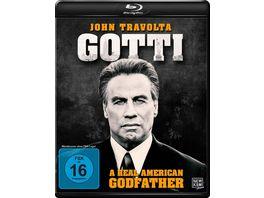 Gotti A Real American Godfather