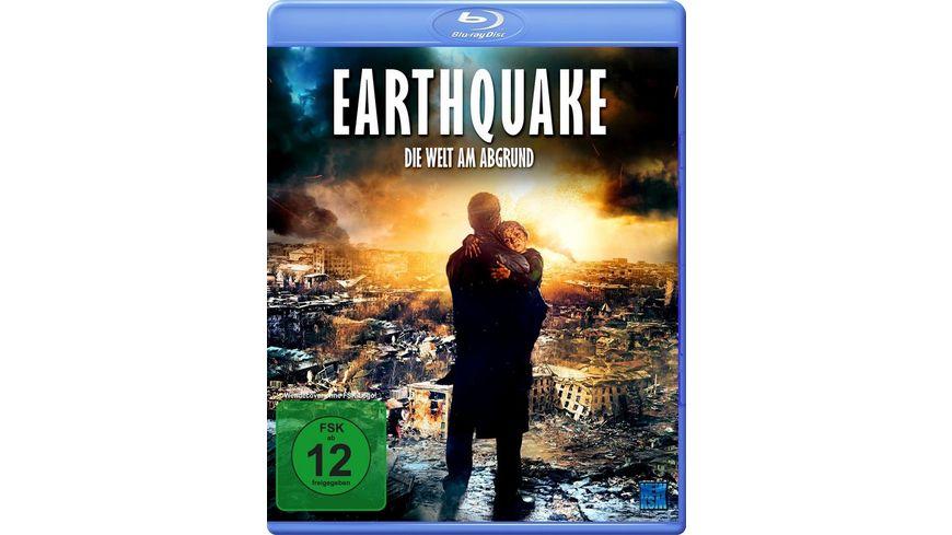 Earthquake Die Welt Am Abgrund