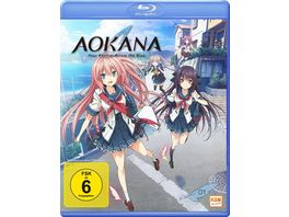 Aokana Four Rhythm Across the Blue Volume 1 Episode 01 06
