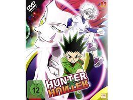 Hunter x Hunter Volume 3 Episode 27 36 2 DVDs