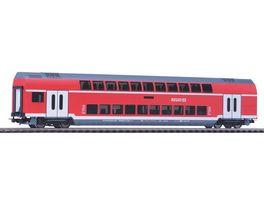 PIKO 58803 Doppelstockwagen 2 Klasse DB Regio
