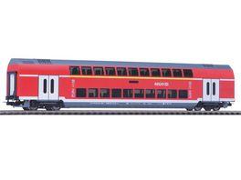 PIKO 58804 Doppelstockwagen 1 2 Klasse DB Regio