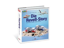 Revell 95004 Die Revell Story Deutsche Version