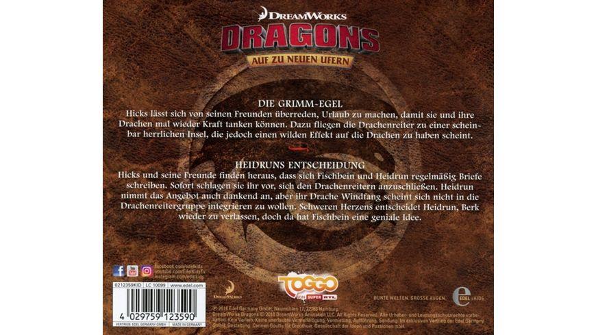 Dragons Heidruns Entscheidung 35