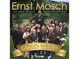 Die grosse Gold Edition