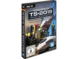 Train Simulator 2019 32 64 Bit Edition