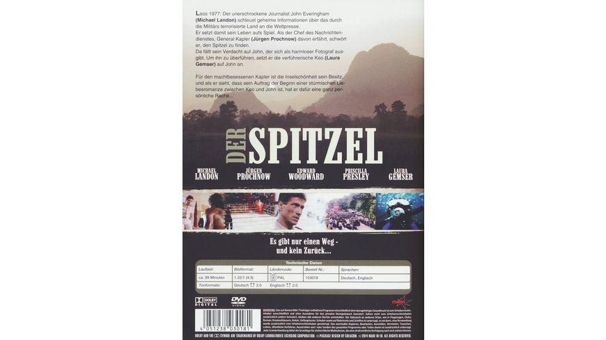 Der Spitzel
