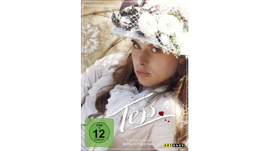Tess Digital Remastered