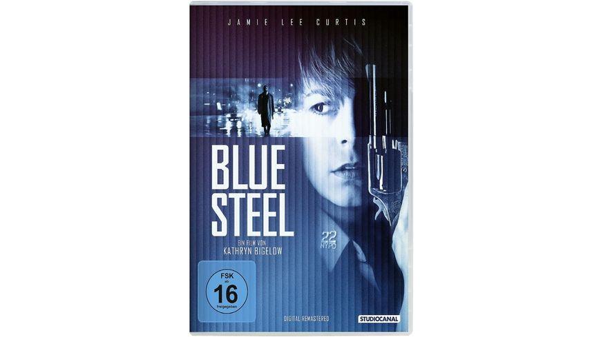 Blue Steel Digital Remastered