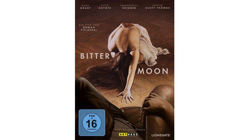 Bitter Moon Digital Remastered