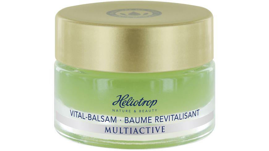 Heliotrop MULTIACTIVE Vital Balsam