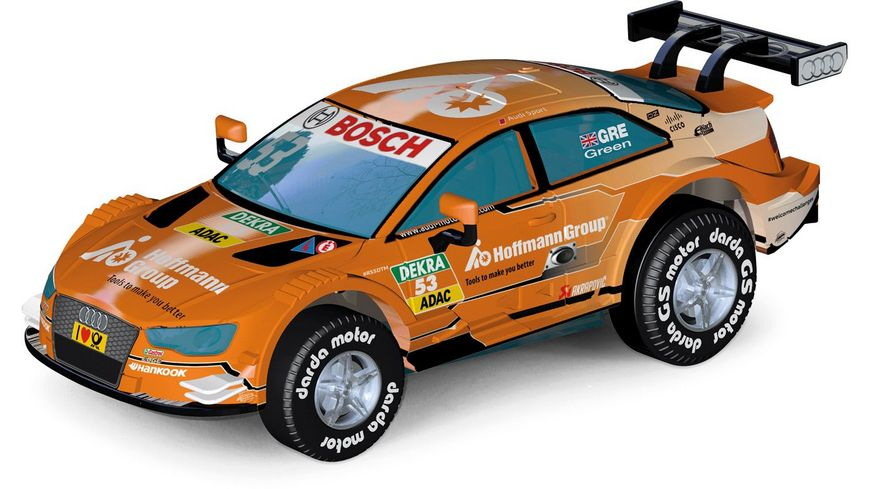 Darda Fahrzeuge 50393 Audi RS5 DTM Green