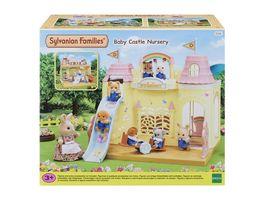 Sylvanian Families Baby Schlosskindergarten