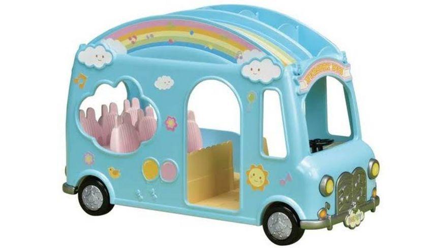 Sylvanian Families Baby Bus Sonnenschein