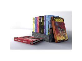 Seitenhirsch Deluxe Box Set