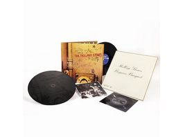Beggars Banquet Ltd 50th Anniversary Edition