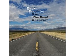 Down The Road Wherever 2LP