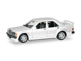 Herpa 420310 Mercedes Benz E 190 E 2 5 16V weiss