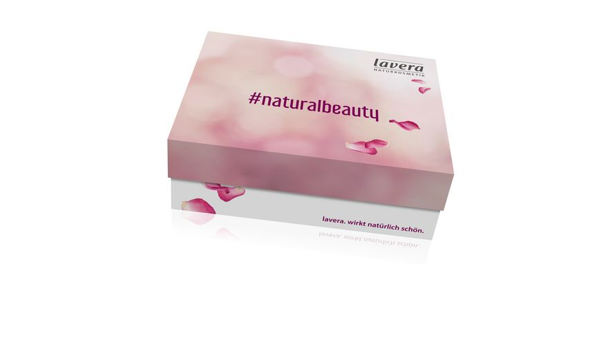 lavera Beauty Box