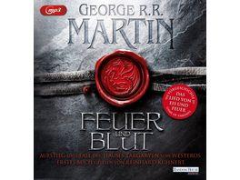 Feuer Und Blut Erstes Buch