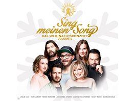 Sing meinen Song DAS WEIHNACHTSKONZERT VOL 5