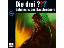 196 Geheimnis des Bauchredners