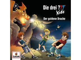 067 Der goldene Drache